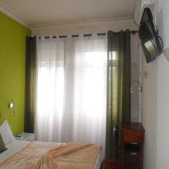 Hotel Paulista 2* Стандартный номер двуспальная кровать фото 5