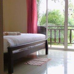 Отель Lanta Justcome 2* Номер Делюкс фото 14