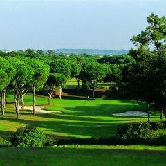 Pestana Vila Sol Golf & Resort Hotel спортивное сооружение