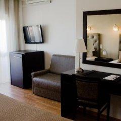 Hotel Paiva 3* Стандартный номер разные типы кроватей