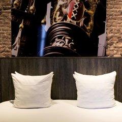 Eden Hotel Amsterdam 3* Апартаменты с двуспальной кроватью фото 7