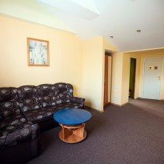 Jam Hotel Rakovets 3* Улучшенный номер с различными типами кроватей фото 3