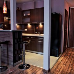 Апартаменты 24W Apartments Rynek Апартаменты с различными типами кроватей фото 30