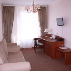 Гостиница Берлин 3* Люкс с разными типами кроватей фото 4