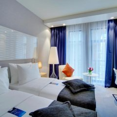Radisson, Роза Хутор (Radisson Hotel, Rosa Khutor) 5* Стандартный номер разные типы кроватей фото 2
