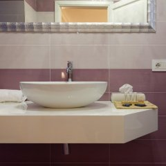 Отель Resort Nando Al Pallone 4* Номер Комфорт фото 11