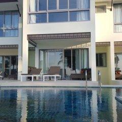Отель PP Princess Pool Villa Таиланд, Краби - отзывы, цены и фото номеров - забронировать отель PP Princess Pool Villa онлайн бассейн фото 2