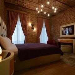 Nine Istanbul Hotel Турция, Стамбул - отзывы, цены и фото номеров - забронировать отель Nine Istanbul Hotel онлайн комната для гостей фото 16