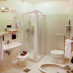 Hotel Kappa 3* Стандартный номер с двуспальной кроватью фото 6