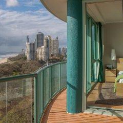 Отель The Waterford on Main Beach Апартаменты с 2 отдельными кроватями фото 9