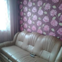 Гостиница Na Aeroportovskom Shosse Guest Houst комната для гостей фото 3