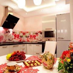 Апартаменты GreenHouse Apartments 1 Екатеринбург в номере фото 2