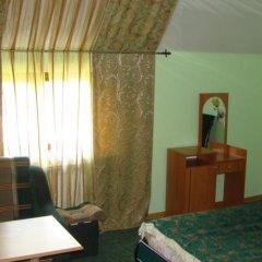 Хостел Ирон 2 комната для гостей фото 5