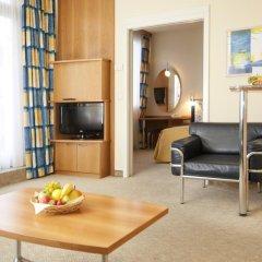 Starlight Suiten Hotel Budapest 3* Люкс с различными типами кроватей фото 6