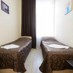 Гостиница SuperHostel на Пушкинской 14 Номер с общей ванной комнатой с различными типами кроватей (общая ванная комната) фото 11