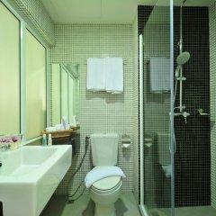 Win Long Place Hotel 3* Стандартный номер с различными типами кроватей фото 8