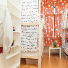 Гостиница Hostels Rus - Polyanka детские мероприятия фото 2