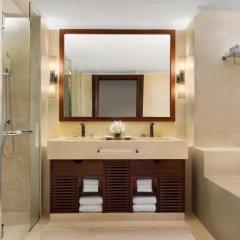 Отель JW Marriott Khao Lak Resort and Spa 5* Люкс с различными типами кроватей фото 4