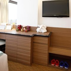 Sunway Hotel Hanoi 4* Стандартный номер разные типы кроватей фото 6