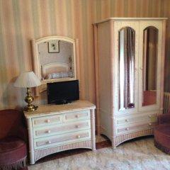 Hotel Sur Вильяррубиа-де-Сантиаго комната для гостей фото 3