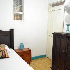 Отель Hostal Pajara Pinta Стандартный номер с 2 отдельными кроватями фото 13