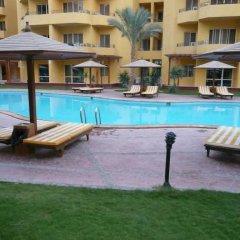 Апартаменты British Resort Apartments 3* Апартаменты с различными типами кроватей
