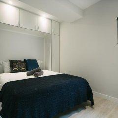 Отель Off Beat Guesthouse 2* Стандартный номер с различными типами кроватей фото 2