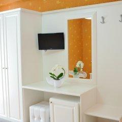 Iliria Internacional Hotel удобства в номере