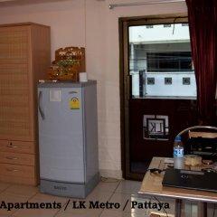 Апартаменты Metro Apartments Номер Делюкс с различными типами кроватей фото 11
