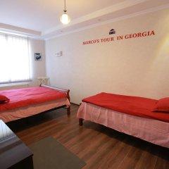 Отель Marcos 3* Номер Делюкс с различными типами кроватей фото 3