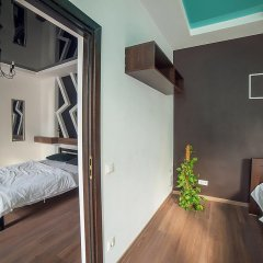 Апартаменты Apartments Zefir комната для гостей фото 3