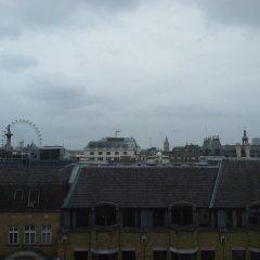 Апартаменты London Dream House - Piccadilly Apartment Лондон балкон