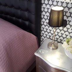 Отель Chez Alice Vatican Улучшенный номер с двуспальной кроватью фото 13