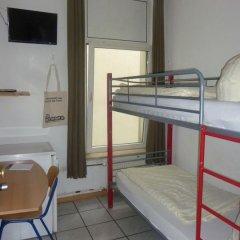 Buch-Ein-Bett Hostel Стандартный номер с 2 отдельными кроватями фото 5