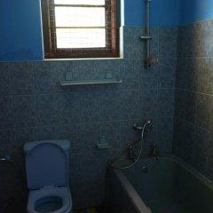 Отель Ruksewana ванная