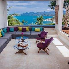 Отель Villa Hin Самуи фото 6