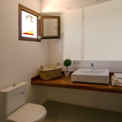 Отель Can Pere Rei ванная