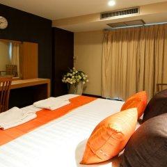 Avana Bangkok Hotel 4* Люкс повышенной комфортности фото 4