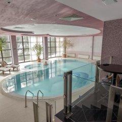 Отель Belmont Ski & Spa бассейн фото 3