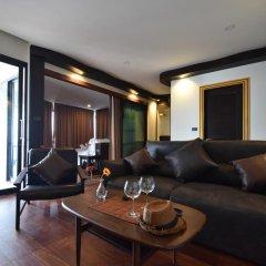 Отель Simple Life Cliff View Resort 3* Стандартный номер с различными типами кроватей фото 16