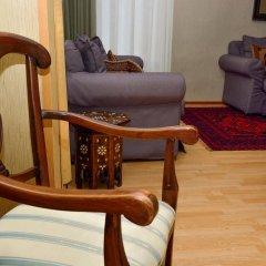 Отель Betsy's 4* Люкс разные типы кроватей фото 21