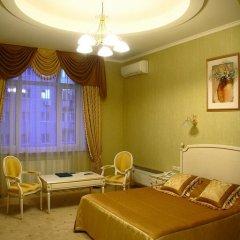 Мини-Отель Оазис Улучшенный номер с различными типами кроватей фото 3