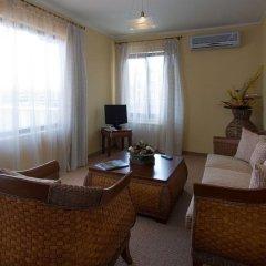 Отель Villa Maria Revas 4* Стандартный номер с различными типами кроватей фото 2