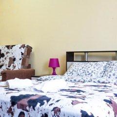 Hotel na Ligovskom 2* Стандартный номер с двуспальной кроватью фото 32