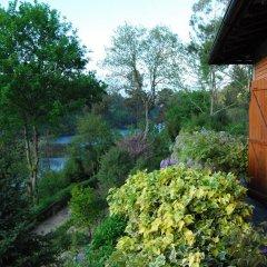 Отель Casa Dos Canais, River Cottage балкон