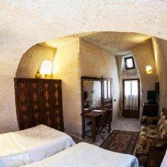 Gamirasu Hotel Cappadocia 5* Стандартный номер с различными типами кроватей фото 6
