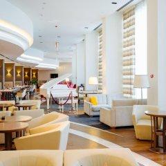 Апарт-отель Имеретинский корпус Парковый квартал гостиничный бар
