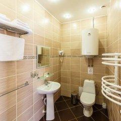Гостиница Сафари ванная фото 3