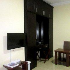 Sahara Hotel Apartments 3* Стандартный номер с различными типами кроватей фото 2