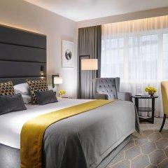 Mespil Hotel 4* Улучшенный номер с различными типами кроватей фото 3